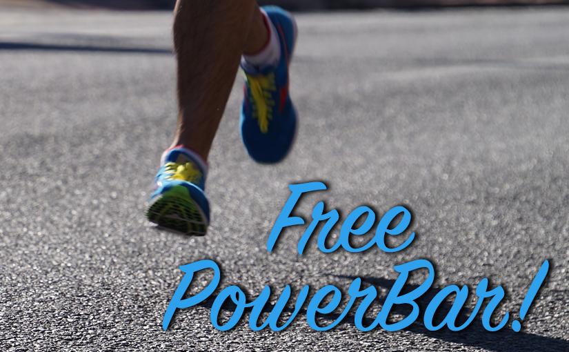 Free Power Bar!