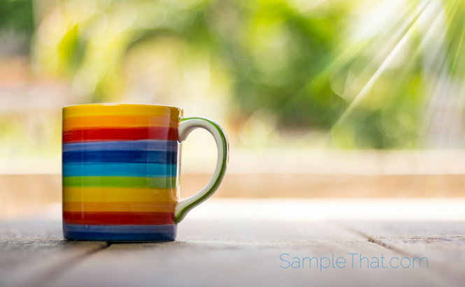 Free Organic Instant Coffee Sample