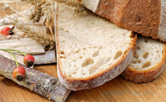 Free Loaf of Gluten-Free Bread