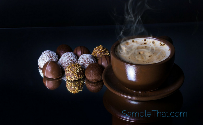 10 Healthy Reasons To Love Chocolate