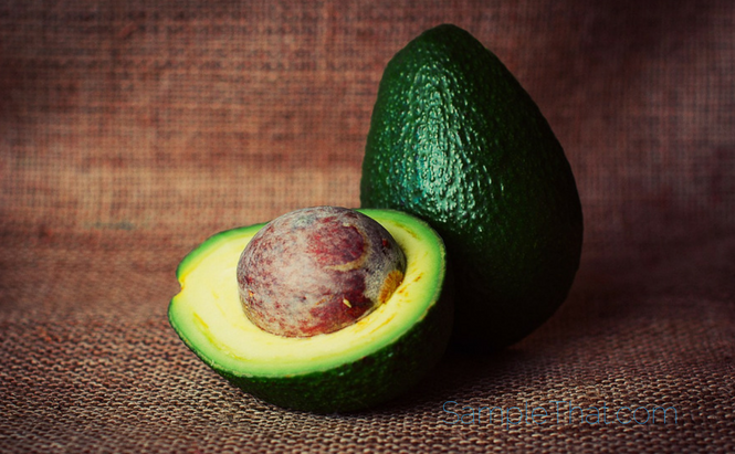 Free Avocado Recipe Book