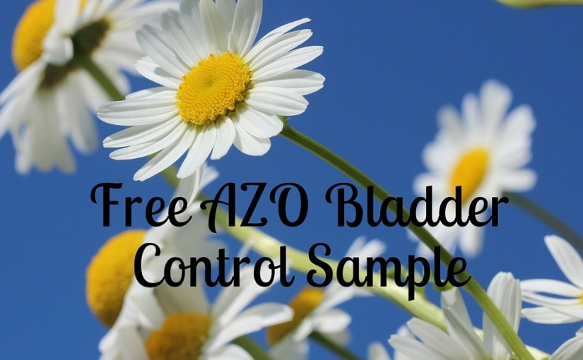 SampleThat post template azo bladder