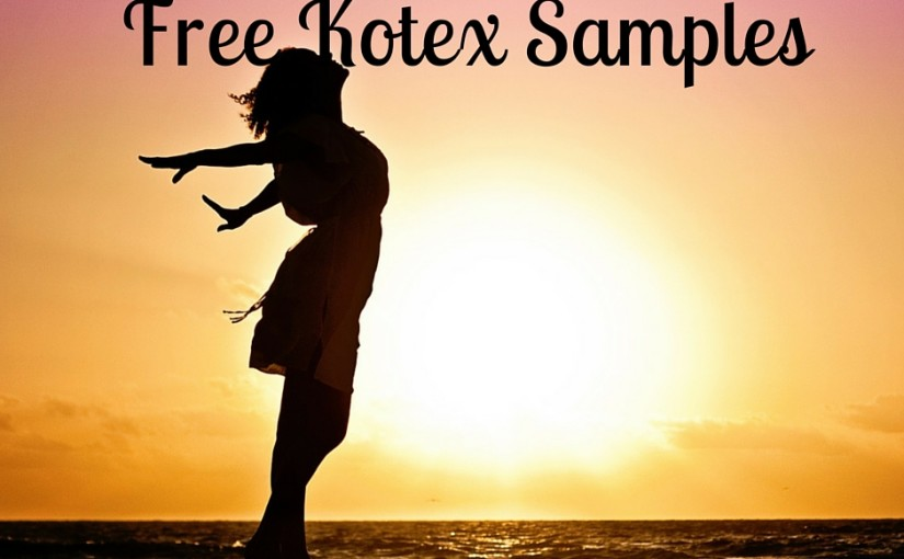 SampleThat post template kotex