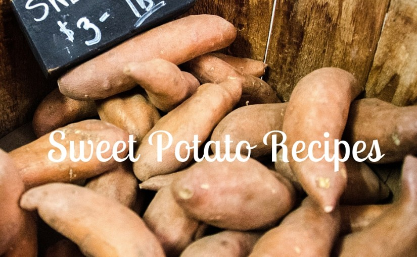 SampleThat post template sweet potato