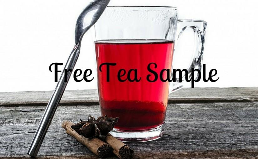 SampleThat post template tea