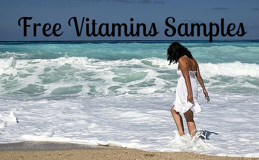 Free Vitamins Sample
