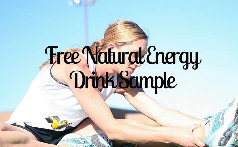 SampleThat post template energy drink