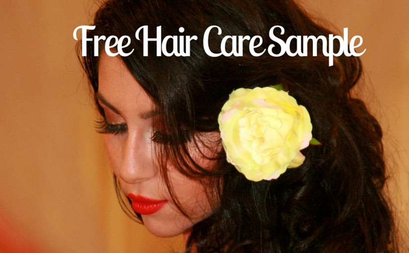 Free Luseta Hair Care Samples