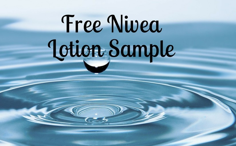 SampleThat post template nivea
