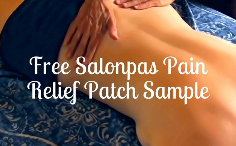 SampleThat post template salonpas