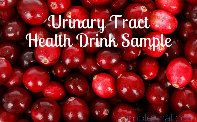 free you-t urinary tract health drink sample samplethat