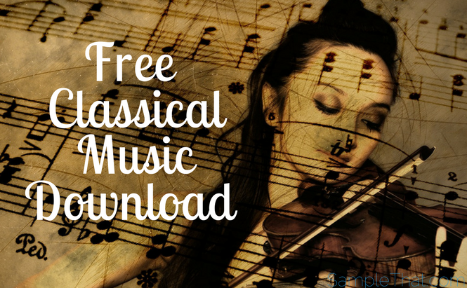 Free Classical Music Download