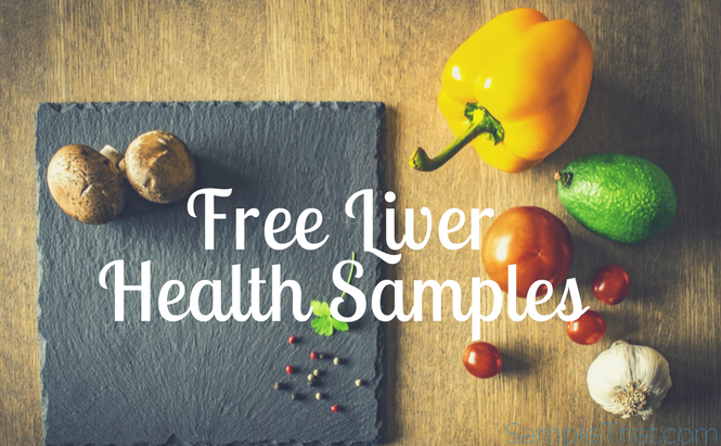 Free Liver Health Samples