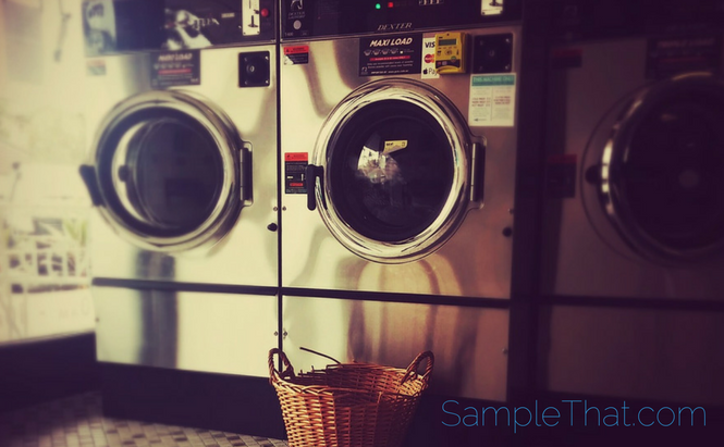 Free Tide Laundry Samples