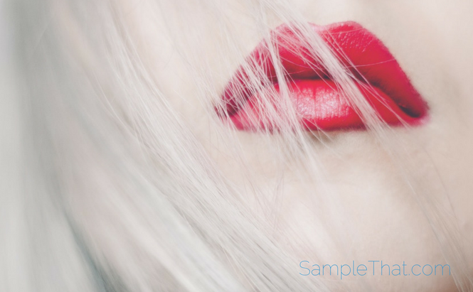 Free Maybelline Long Last Lipstick