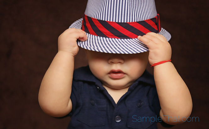 Free Cuties Diaper Sample