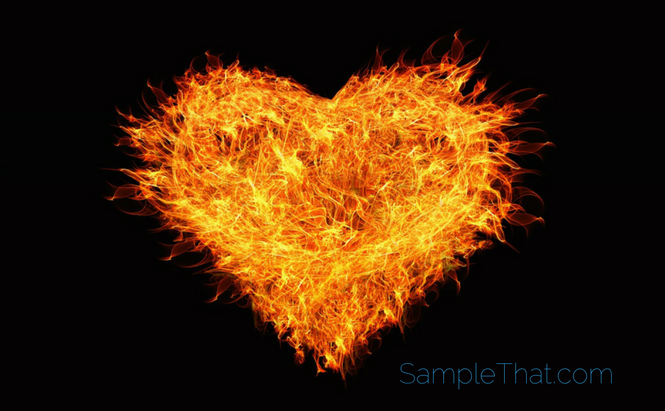 SampleThat post template