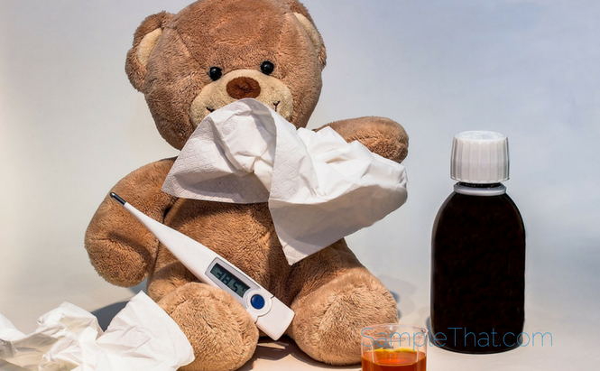 How to Stay Healthy in Cold & Flu Season