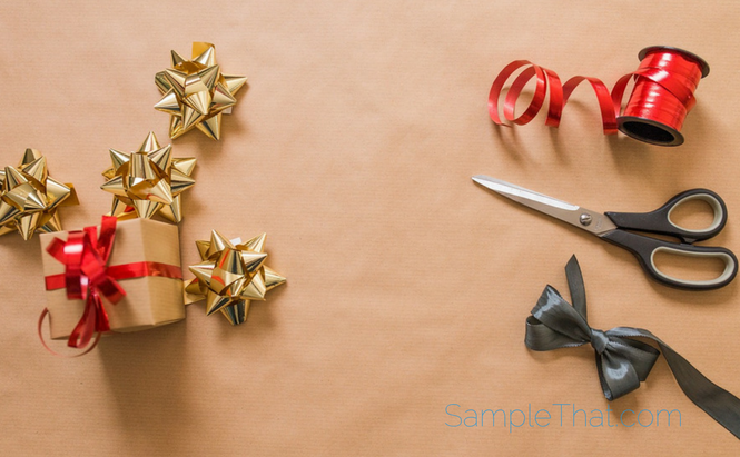The Rules of Re-gifting
