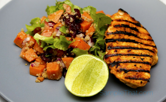 15 Healthy Food Swaps