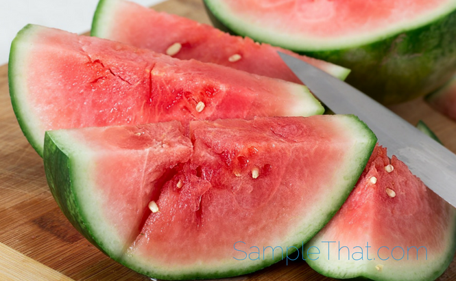 11 Reasons to Eat Watermelon!