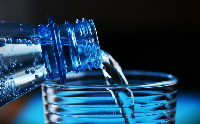 Easy Ways to Drink More Water Every Day