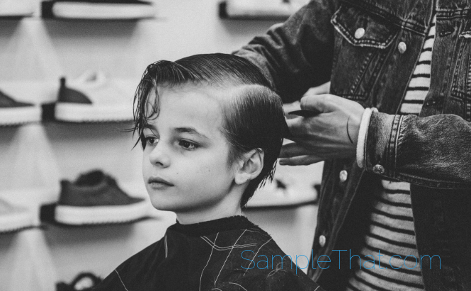 Free Haircuts for Kids at JCPenney Salons