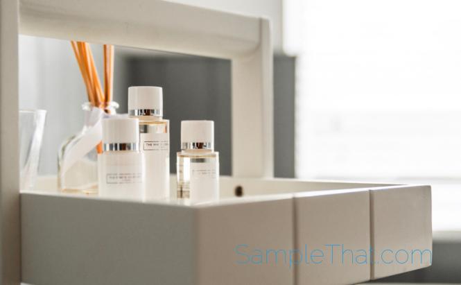 Free Anti-Aging Skincare Samples