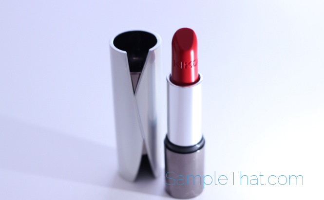 Free MAC Lipstick