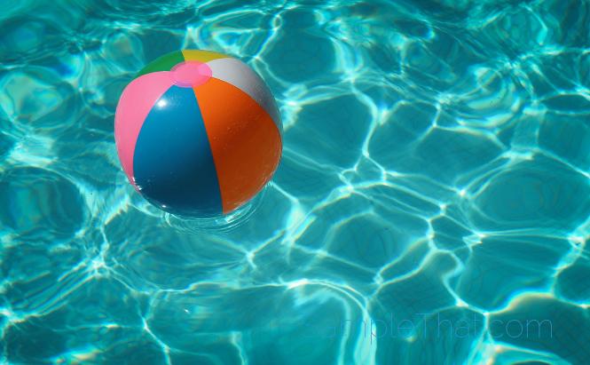 Free Pool Testing Kit