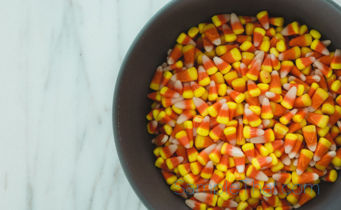 How You Can Save Money on Halloween Candy
