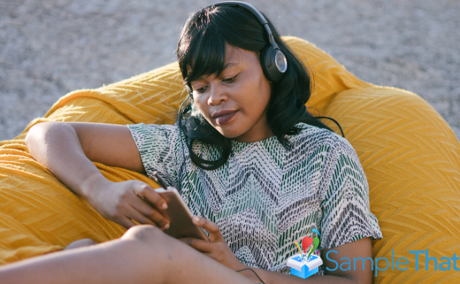 Free Audiobooks from SYNC